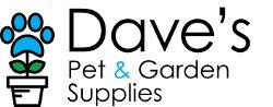 Dave's Pet & Garden Supplies